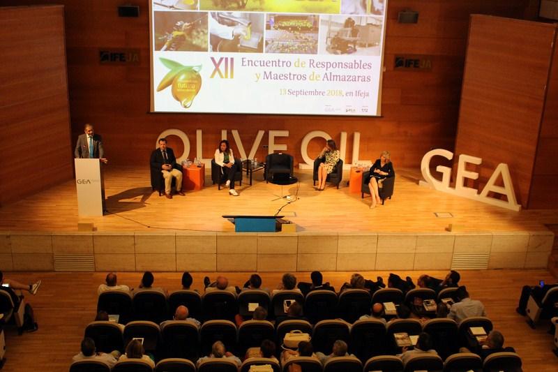 Más de 400 profesionales de toda España participan en el XII Encuentro de Maestros y Responsables de