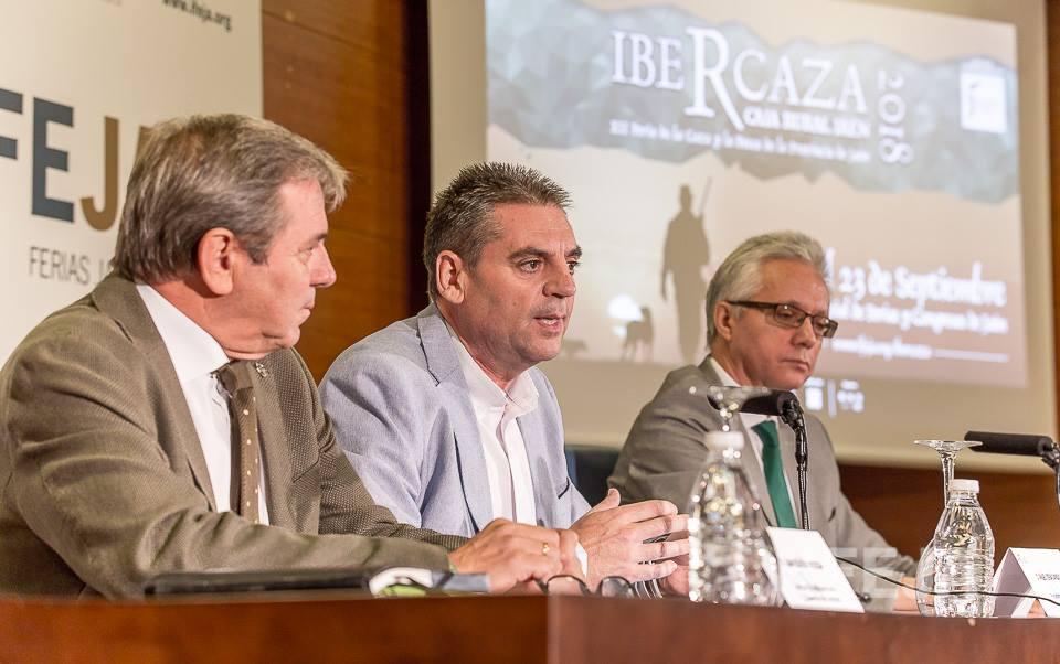 Ibercaza refuerza su posicionamiento internacional como feria de referencia con la participación de