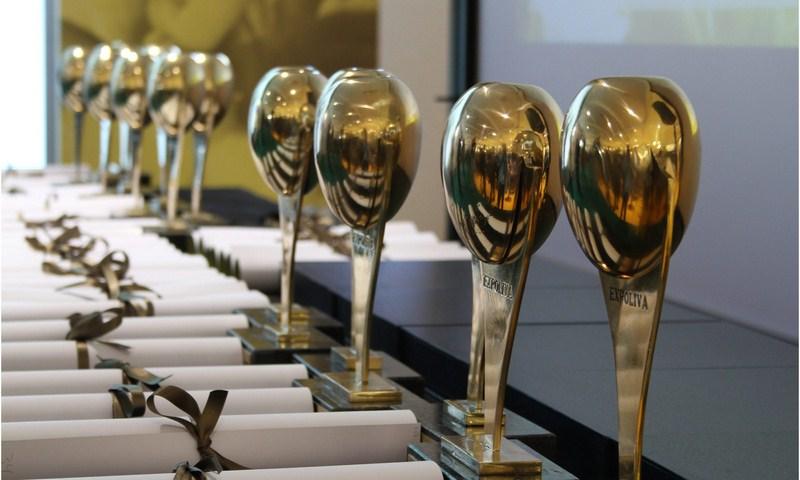 Convocado el Premio a la Calidad de los mejores Aceites de Oliva Virgen Extra (AOVE) del Mundo