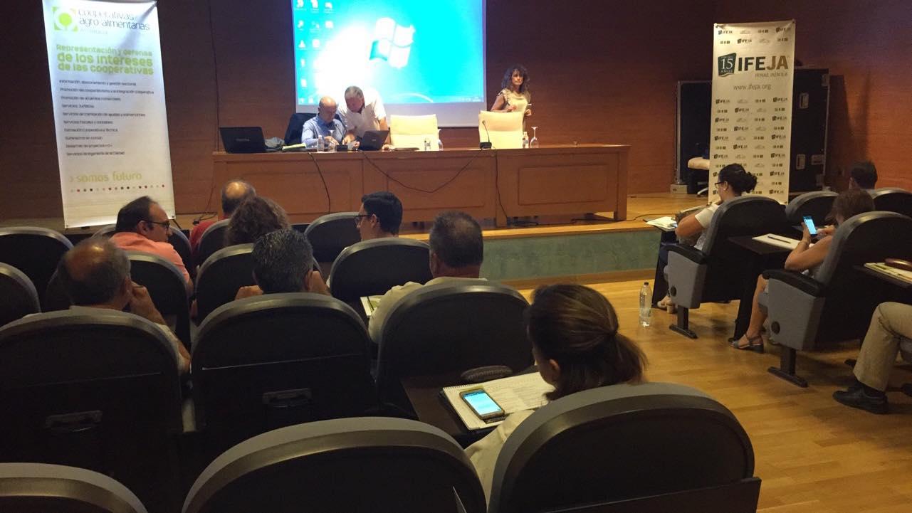 Cooperativas Agro-alimentarias de Jaén mejora las competencias de sus consejos rectores mediante un