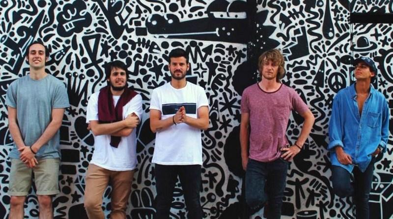 Taburete presenta su nuevo disco en un concierto el próximo 12 de octubre en IFEJA