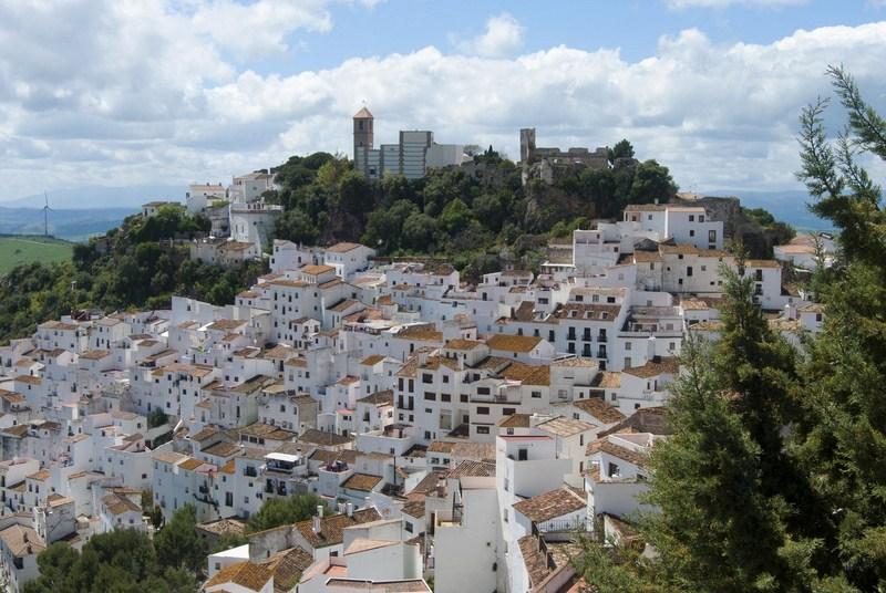 Casares mostrará toda su oferta turística durante la próxima edición de Tierra Adentro