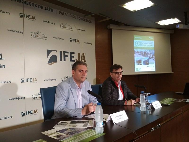 IFEJA acogerá el 30 de octubre los XXXII Juegos Provinciales de Deporte Especial