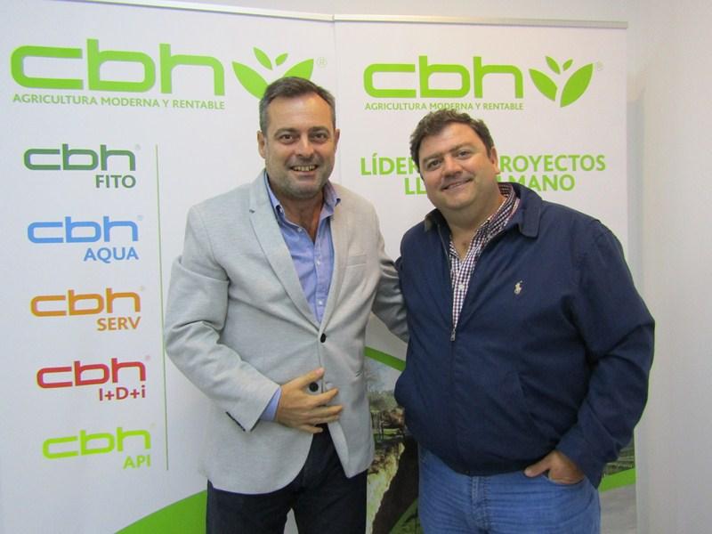 CBH anuncia la incorporación de Juan Vilar Consultores Estratégicos como soporte externo a la compañ