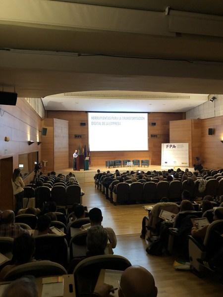 Las II Jornadas de Formación Profesional buscan dinamizar esta enseñanza en la provincia de Jaén