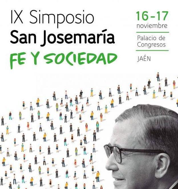 El Palacio de Congresos de Jaén acoge, un año más, el IX Simposio Internacional Sanjosemaría que reu