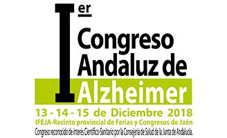 El I Congreso Andaluz de Alzheimer tendrá lugar en IFEJA del 13 al 15 de diciembre