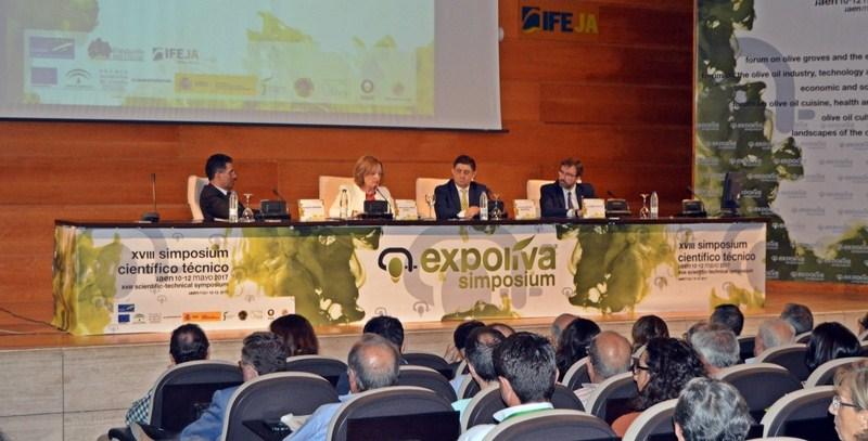 Abierto el plazo para la recepción de trabajos para el XIX Simposio Científico-Técnico de Expoliva