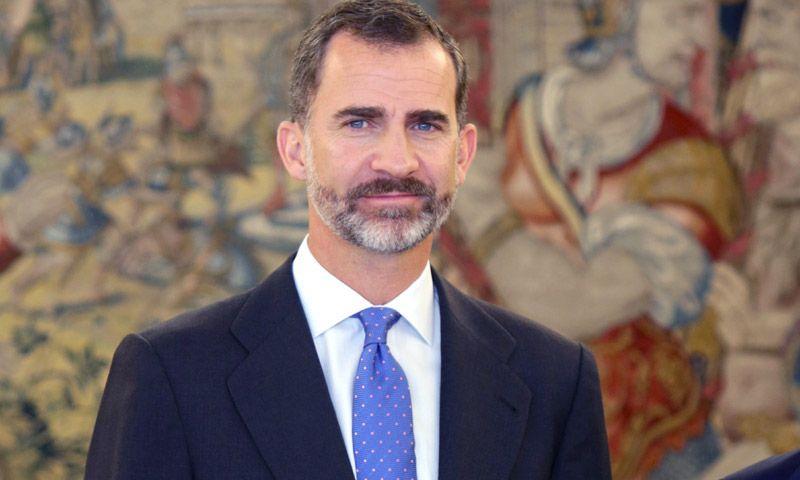 S.M. El Rey Felipe VI presidirá el Comité de Honor de Expoliva 2019