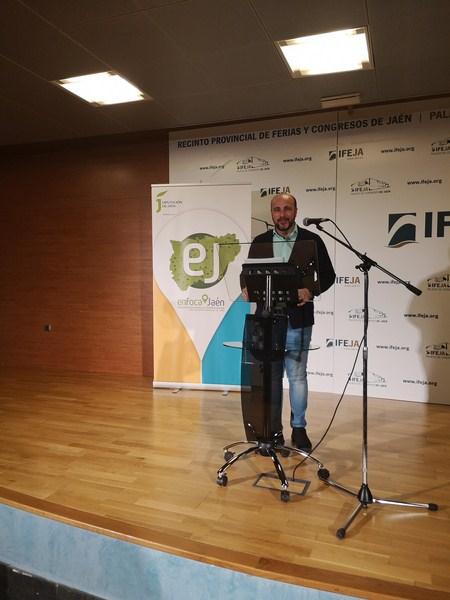 El Palacio de Congresos de Jaén acoge mañana el torneo de robótica First Lego League