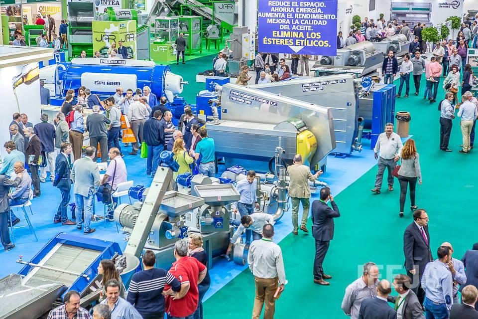 Expoliva  2019 convoca el Premio de Innovaciones Técnicas