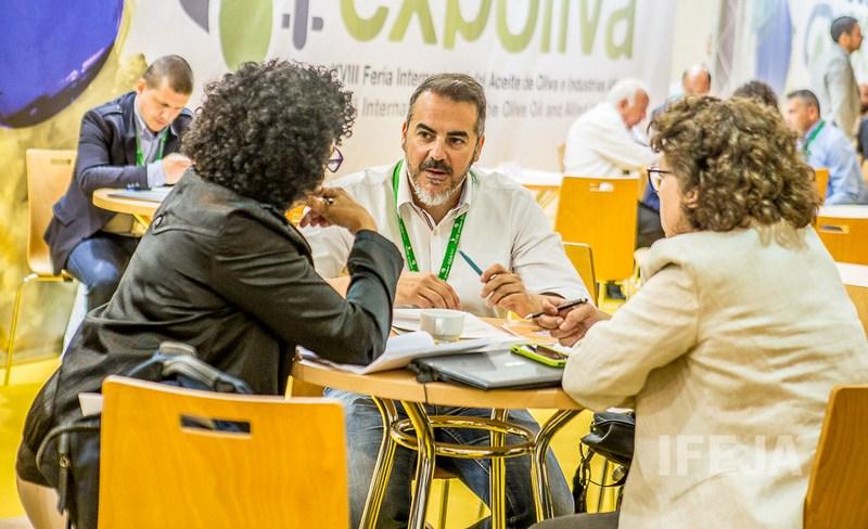EXTENDA organiza en el marco de Expoliva el XIII Encuentro Internacional de la Industria Auxiliar de
