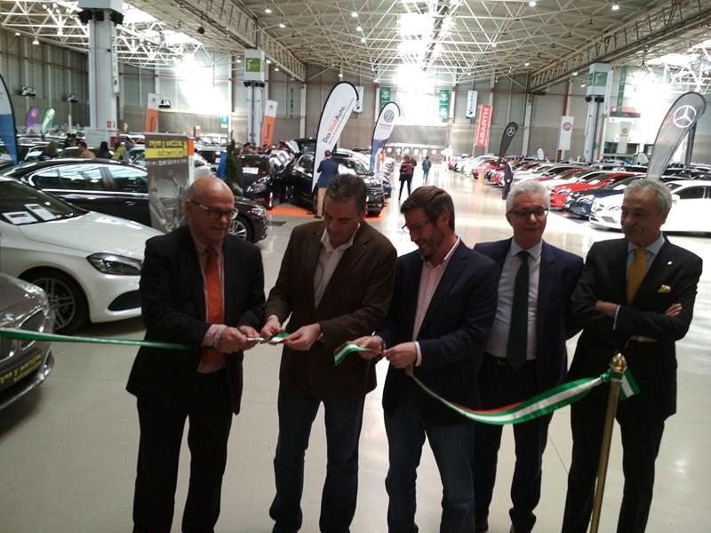 Del 4 al 7 de abril en IFEJA, más de 400 vehículos  a la venta aptos para todos los bolsillos, en el
