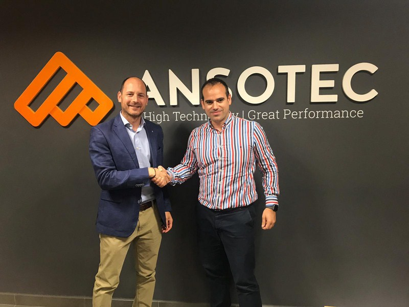 Acuerdo estratégico entre GEA y ANSOTEC para la transformación digital de las almazaras