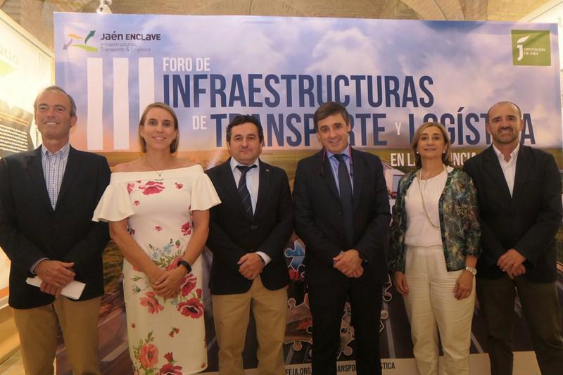 """El segundo de los """"Diálogos del Transporte"""" ha debatido hoy sobre la situación española de territori"""