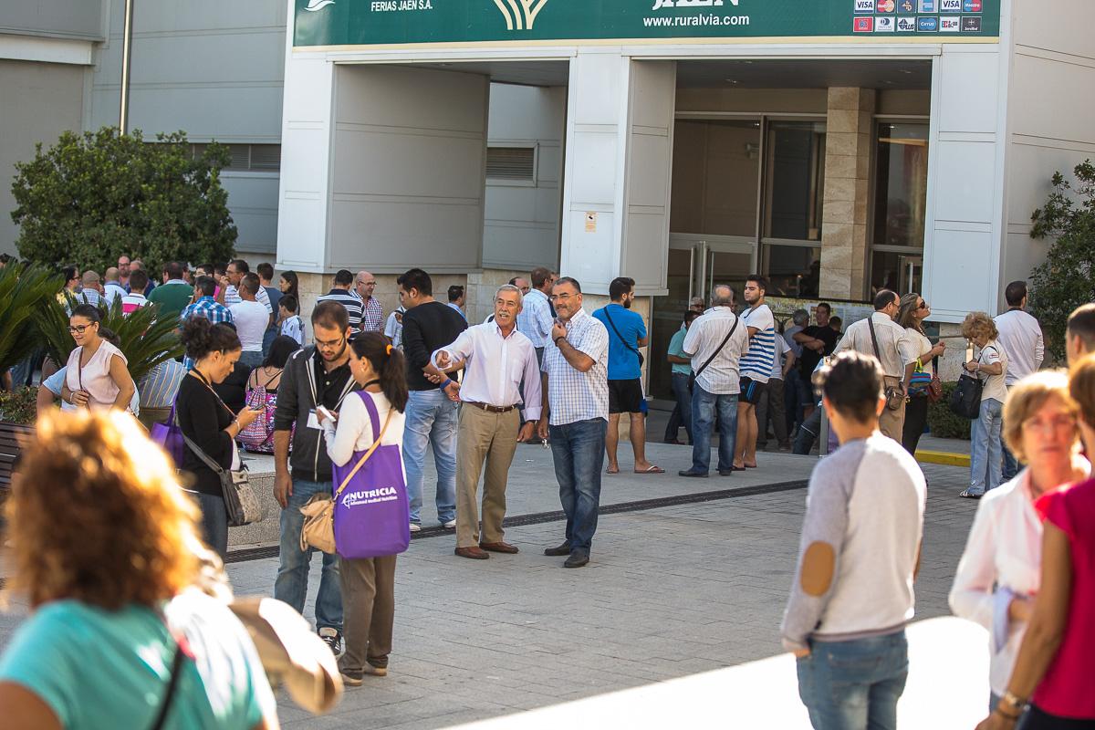 Entrada más barata y apuesta por el aficionado en Ibercaza 2019
