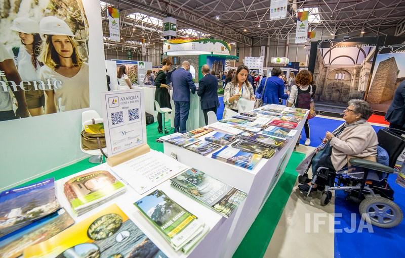 Tierra Adentro 2019 se postula como el mayor evento de Andalucía que combina deporte, turismo y aven