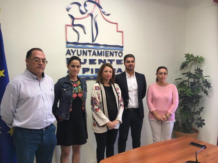 La Junta apoya a Fuente de Piedra para convertirse en referente del turismo de interior