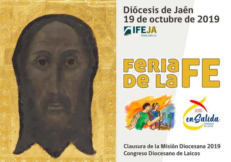 """IFEJA acogerá el próximo 19 de octubre una gran """"Feria de la Fe"""" que congregará a fieles de toda la"""