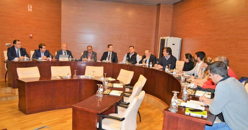 IFEJA acoge la presentación de Jaén Convention Bureau, que posiciona la ciudad como destino de turis