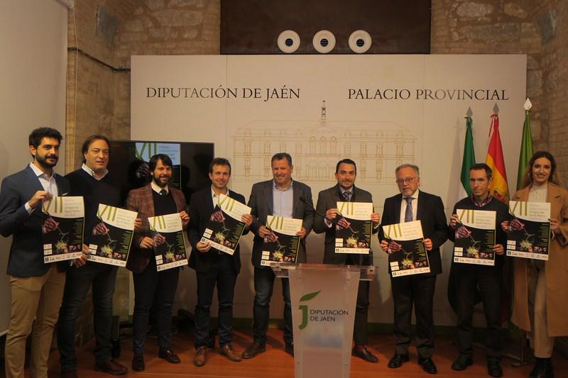 """Los VII Premios de la Asociación Gastronómica """"Amigos del Santo Reino"""" se entregarán el 30 de enero"""