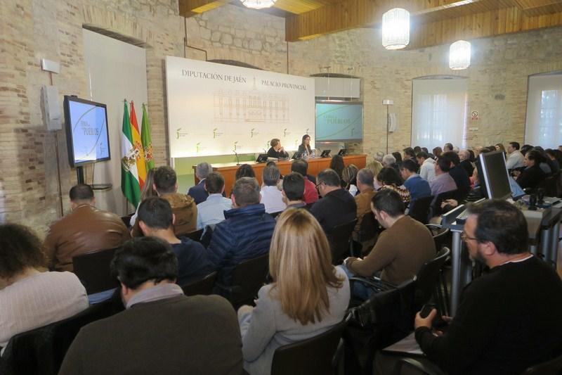 La VII Feria de los Pueblos mostrará la contribución de la provincia de Jaén a la lucha contra el ca