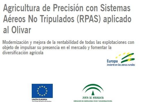 El Palacio de Congresos de Jaén acoge las Jornadas de Agricultura de Precisión con Sistemas Aéreos N