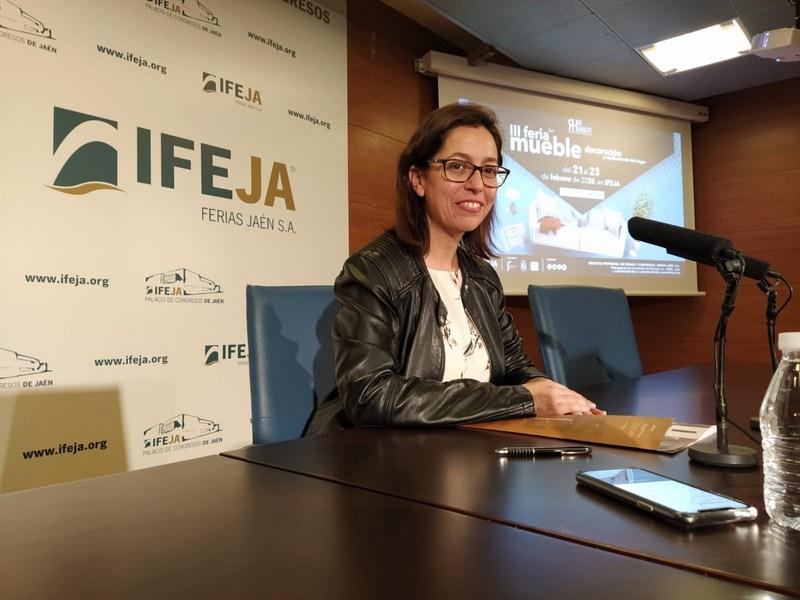 Rehábitat se consolida como cita de referencia en el calendario de IFEJA