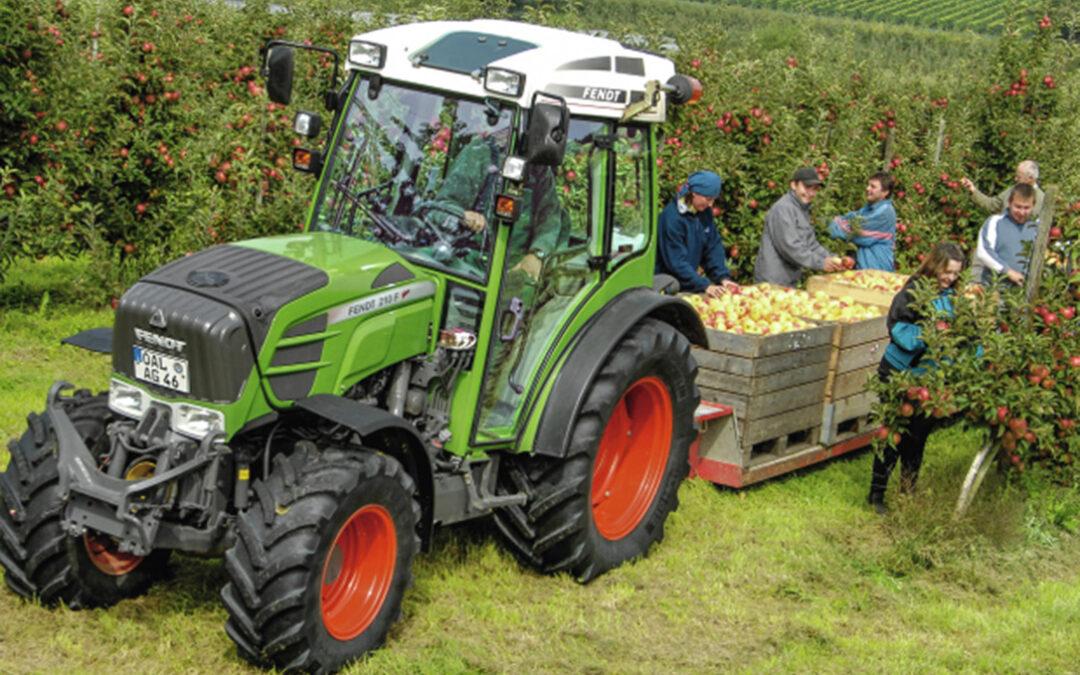 El Plan Renove arrancará el lunes hasta el 15 de septiembre de plazo con 5 millones para tractores y