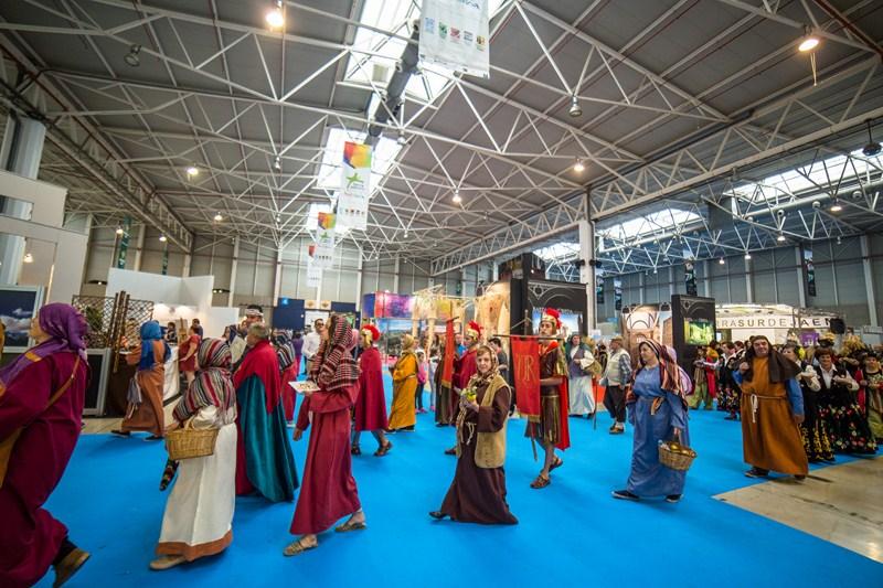 Tierra Adentro se consolida como el evento que ofrecerá la mejor oferta de turismo de  interior de t