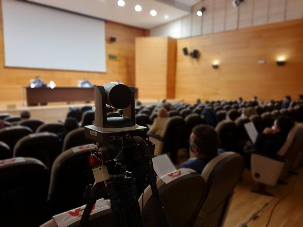 La transformación digital de los eventos en IFEJA se ha consolidado como una de las principales líne