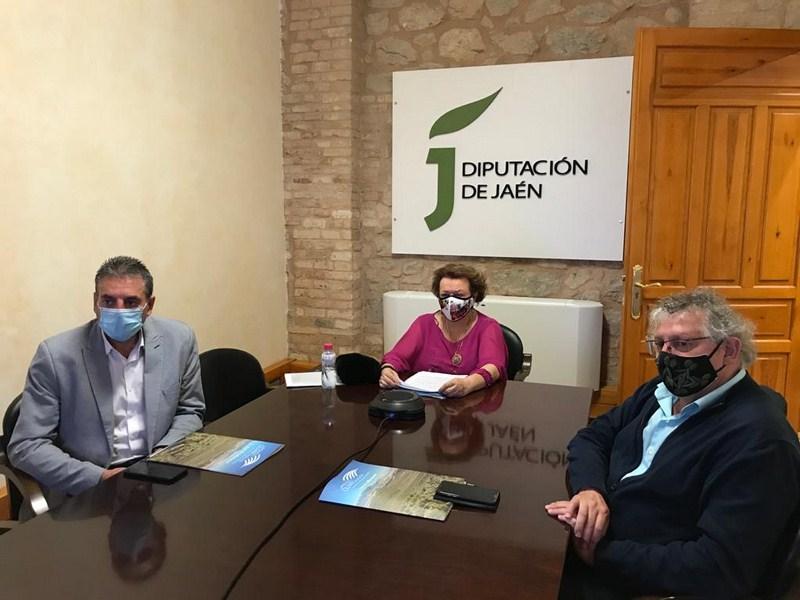 """Diputación celebra que """"Los Paisajes del Olivar en Andalucía"""" sea la candidatura española a Patrimon"""