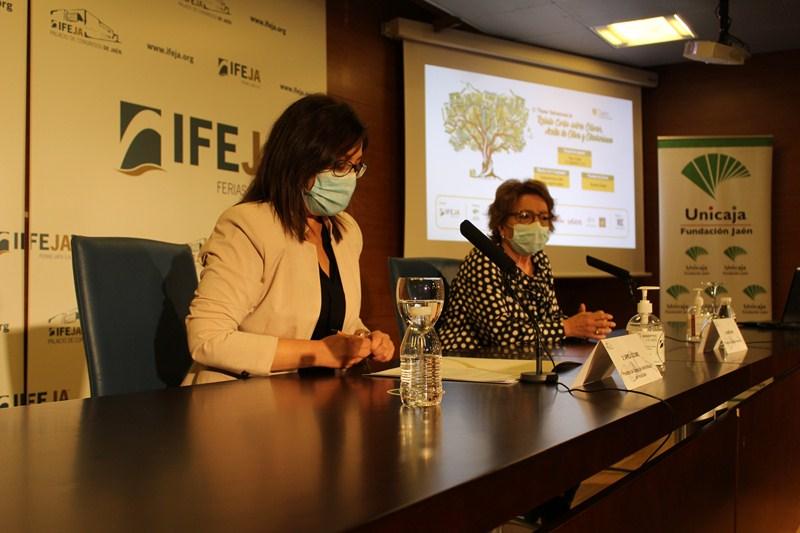 El IV Premio Internacional de Relato Corto sobre Olivar volverá a repartir 2.500 euros y editará dos