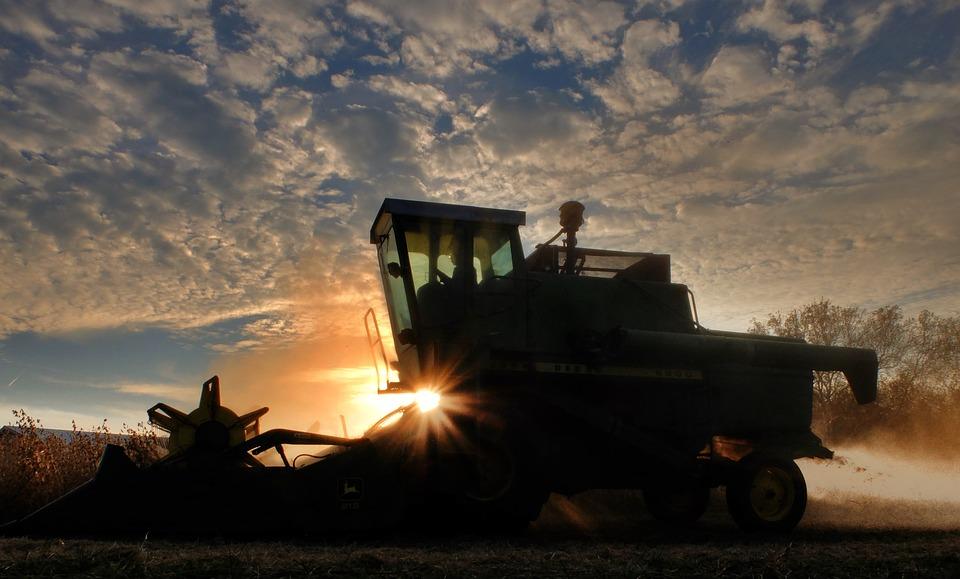 Ayudas para la renovación de la maquinaria agrícola