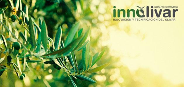 El proyecto Innolivar participará en la próxima edición de Expoliva