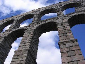 7 ejemplos de arquitectura sostenible en la antigüedad