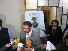 Representantes de instituciones públicas y privadas apuestan por la sostenibilidad como clave para s