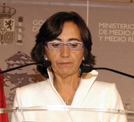 La ministra de Medio Ambiente apuesta por un nuevo modelo de crecimiento que tenga como seña de iden
