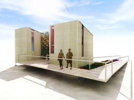 La competición internacional de viviendas solares, nominada a los Premios Europeos a la Energía Sost