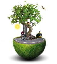 Profesionales del ámbito de la eficiencia energética y la sostenibilidad ofrecen talleres, jornadas