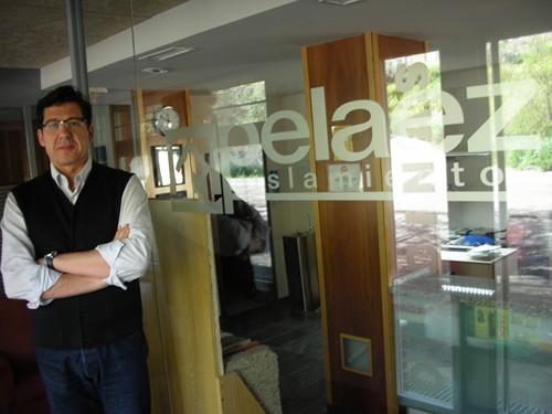 El grupo Pelaéz realiza proyectos integrales de ahorro energético en edificios