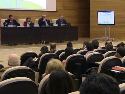 Jornada - Prácticas sostenibles en el olivar: agricultura ecológica y valorización energética de sub