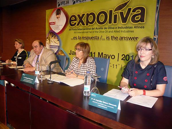 La mejor edición de Expoliva cierra con el mejor balance de su historia
