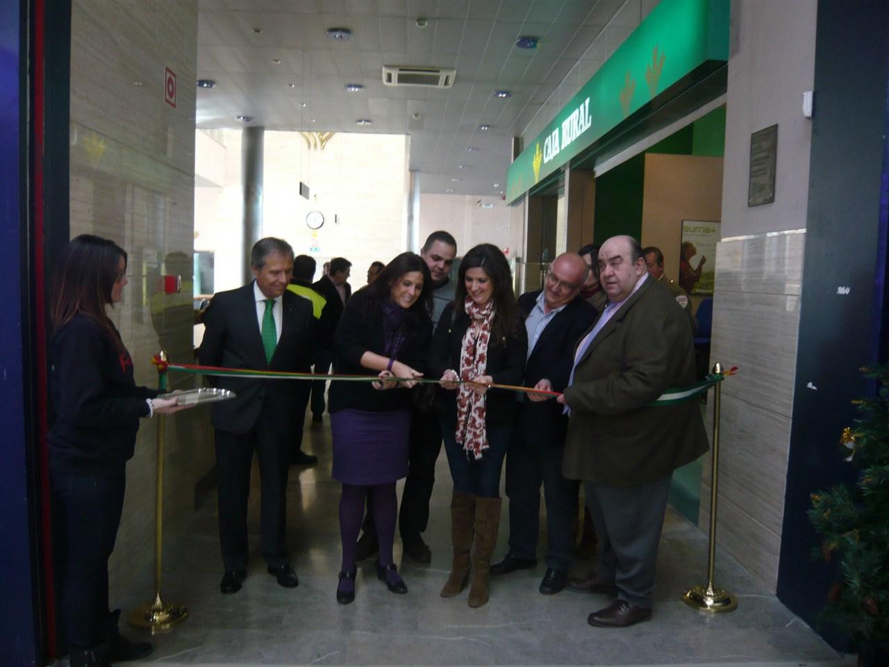 Queda inaugurada la d�cimo segunda edici�n de Feduca, que permanecer� abierta del 25 de diciembre ha