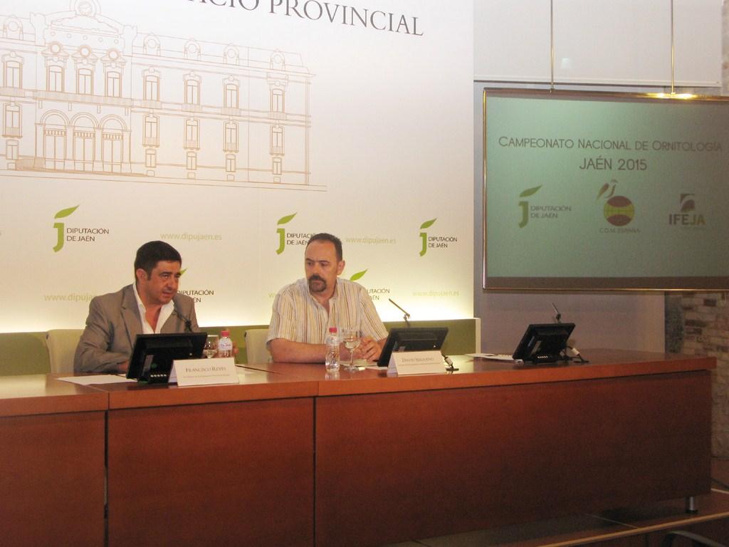 El Campeonato Ornitológico de España reunirá en IFEJA a más de 30.000 personas durante el puente de